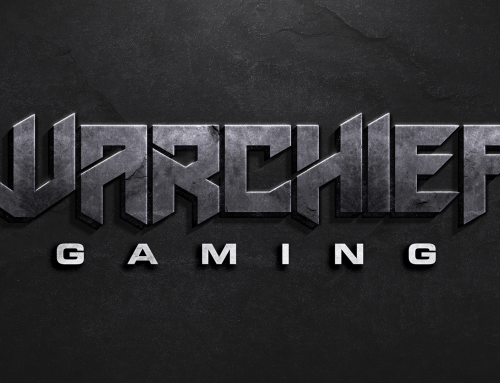 CHRIS METZEN CHARGES BACK INTO WORLD DEVELOPMENT WITH WARCHIEF GAMING®